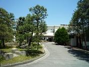 附属桃山中学校