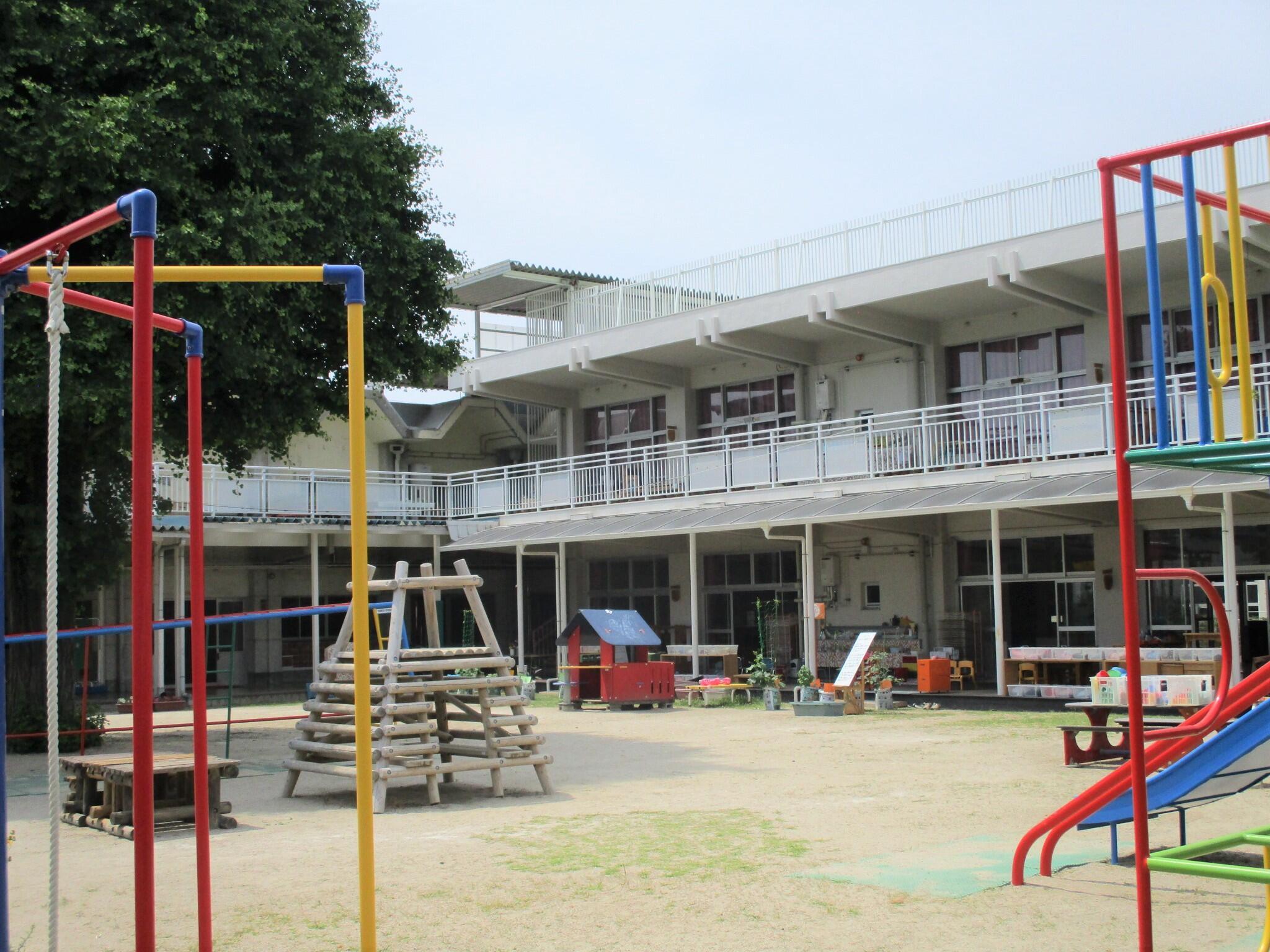 附属幼稚園