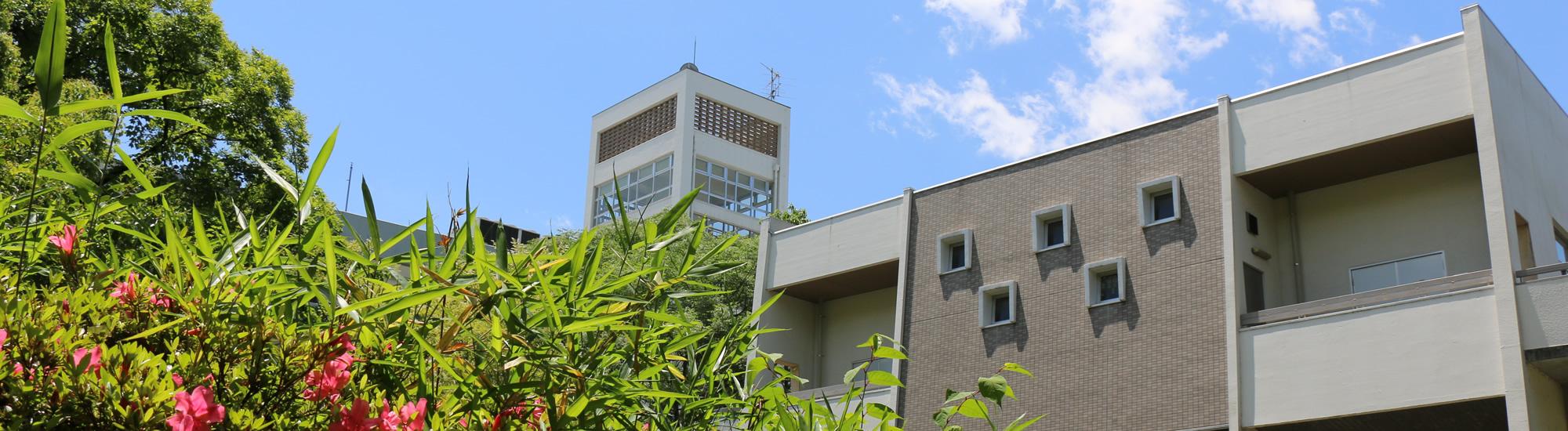 京都教育大学 5月